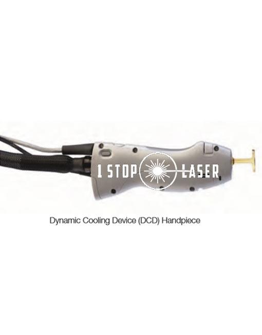 gentlemax dcd handpiece