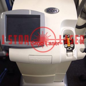 icon laser for sale