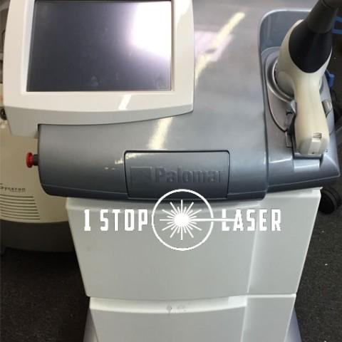 palomar vectus laser
