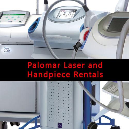 rent palomar laser