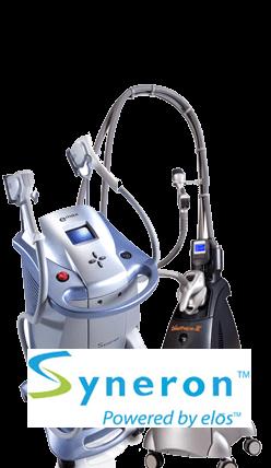 syneron laser rentals