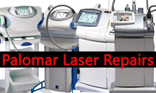palomar laser repairs