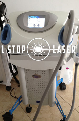 Palomar Laser Rental 1 Stop Laser