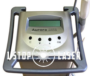 syneron aurora for rent