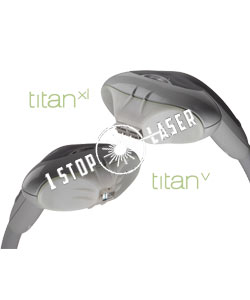 cutera titan repair