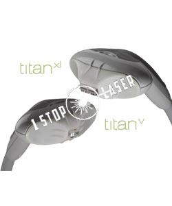 cutera titan repair