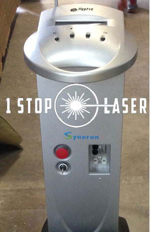 syneron laser for rent