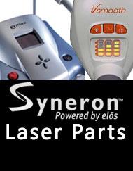 Syneron Parts