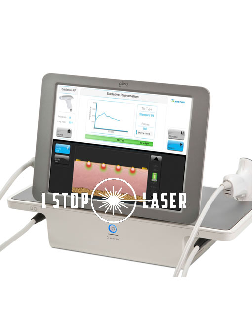 Syneron Ematrix For Sale 1 Stop Laser Deep Discounts