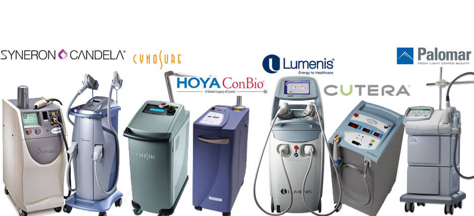 Cosmetic Lasers For Sale Aesthetic Laser Repair Laser